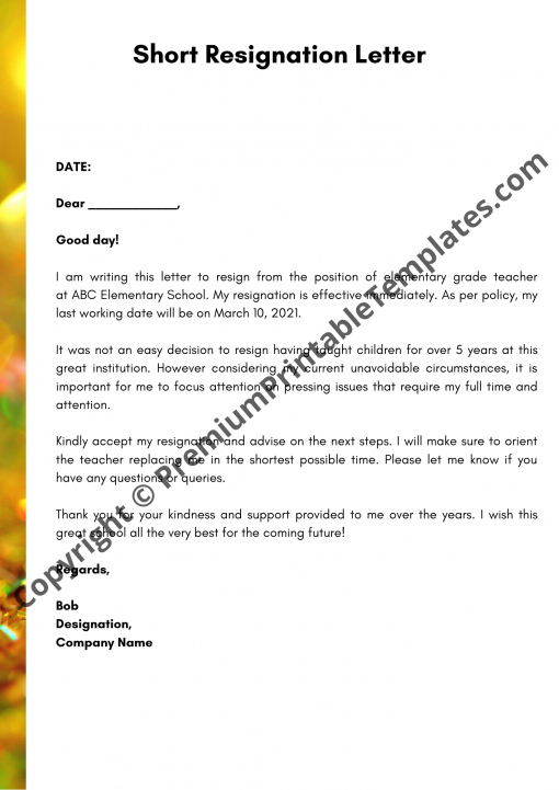 Pin on Employment Letter Templates