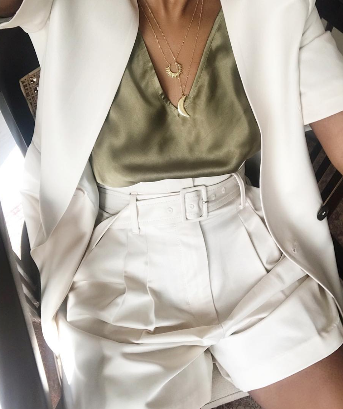 What 5 Fashion Editors Are Planning to Wear in June – Style I wish I could afford