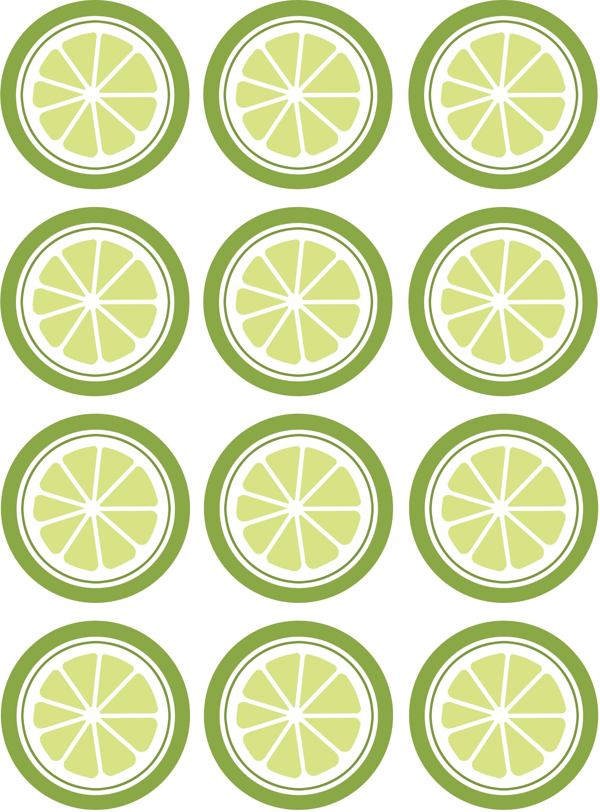 lime_12up1.jpg (1989×2691) | Para Imprimir | Pinterest | Etiquetas ...