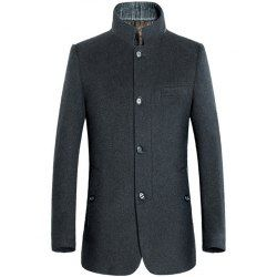 Mens Coats - Buy Cheap Leather & Trench Coats For Men Online ...