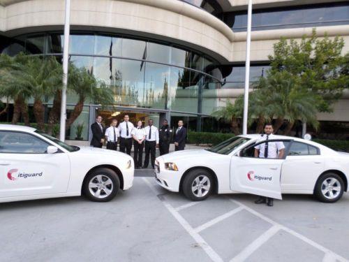 Citiguard Security Guard Services Los Angeles, CA CitiGuard
