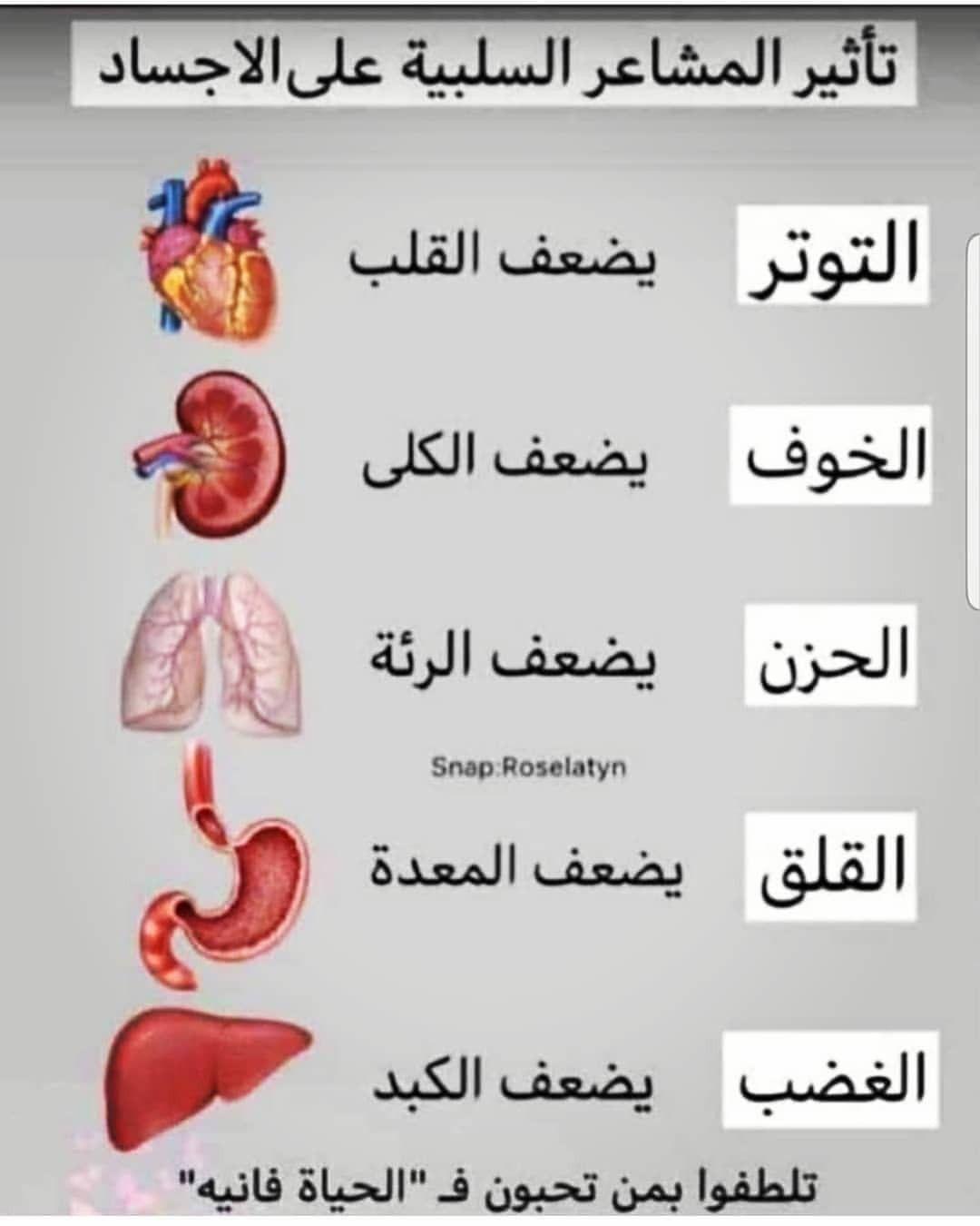 Pin By Roba Alatabani On نصايح Health Advice Health Check Positive Notes