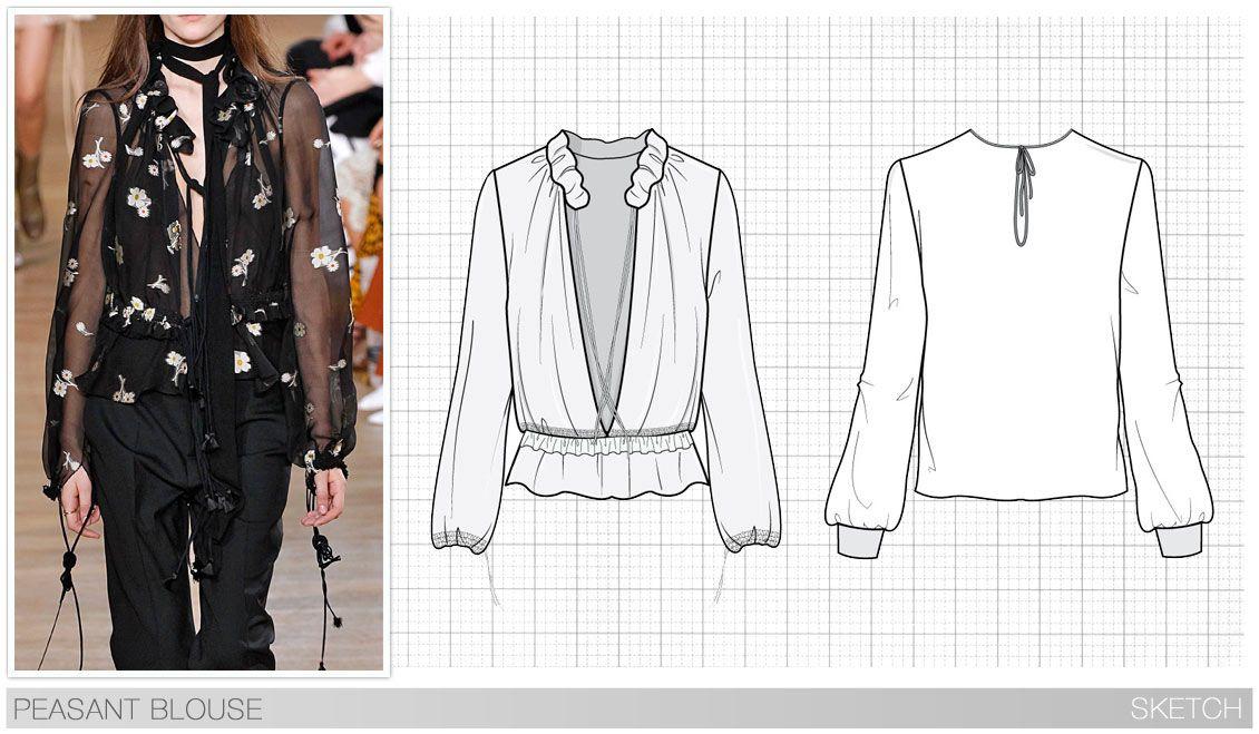 Fashion Snoops | Fashion Flats | Fashion, Croquis fashion ...
