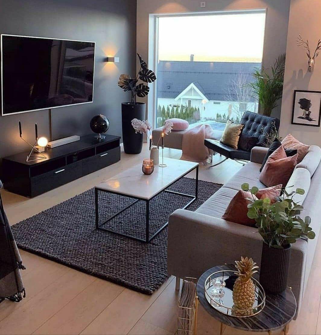 Pin By Melaniermpk On Nomye ѕwyeyet Nomye Apartment Living Room Living Room Decor Apartment Living Room Warm