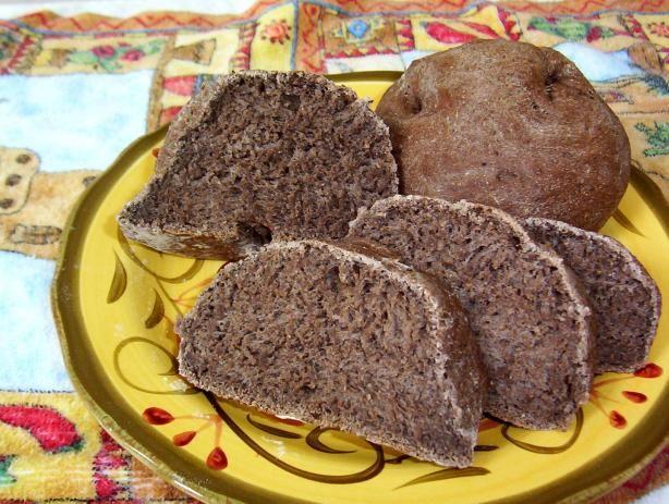 Outback Bread Recipe!