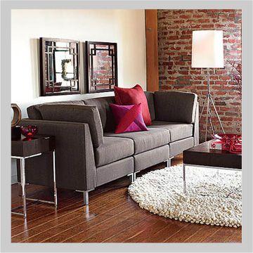 Trucos para decorar espacios peque os buenas ideas for Amueblar espacios pequenos