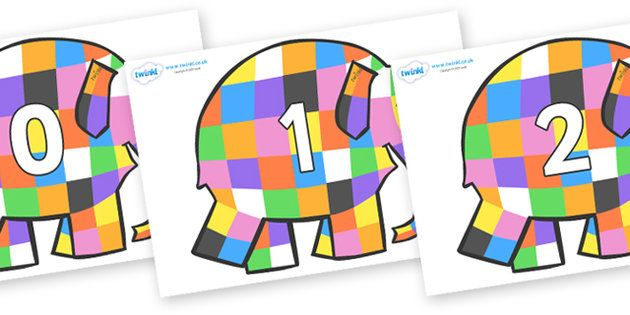 math worksheet : elmer addition to 10 colour by numbers sheet  add adding maths  : Foundation Stage Maths Worksheets