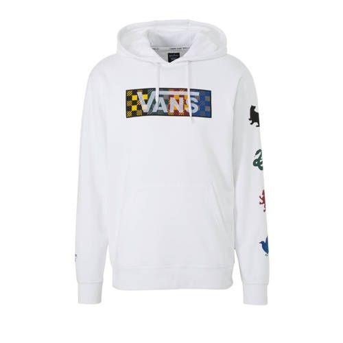 VANS Harry Potter hoodie