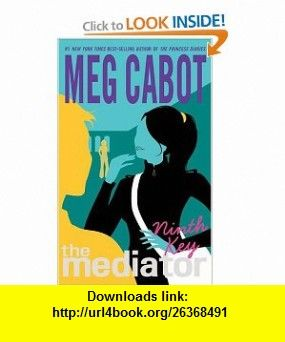 Insatiable series | author meg cabot.