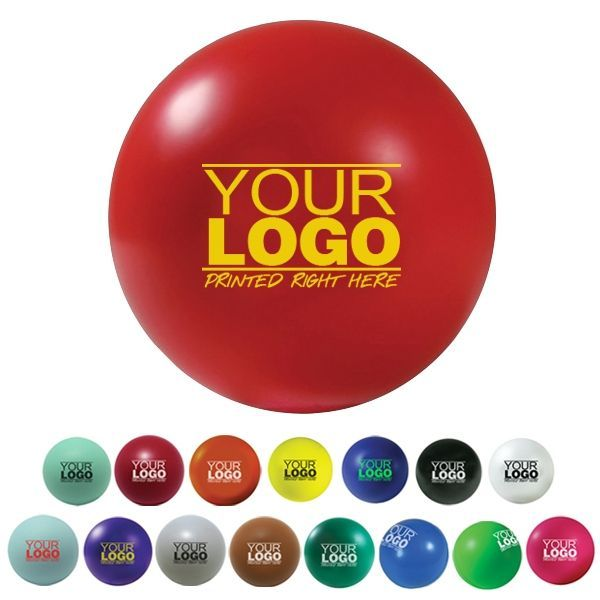 Custom Business Stress Promotional Items