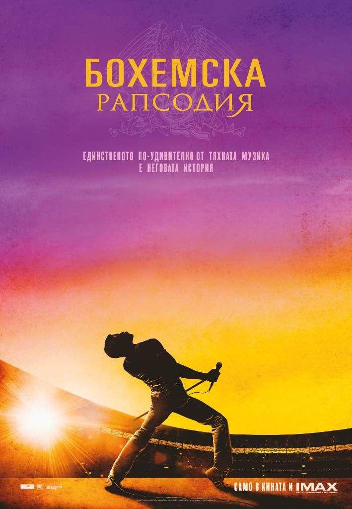 Descargar Bohemian Rhapsody 2018 Pelicula Online Completa