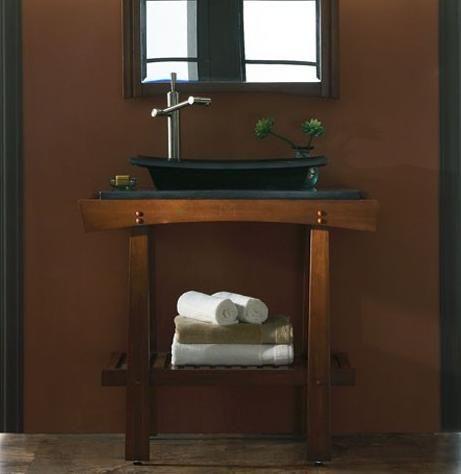 Petite Open Shelf Bathroom Vanities For A Small Bathroom Bathroom Vanity Single Bathroom Vanity Small Bathroom