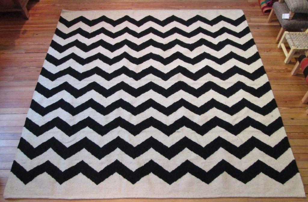 Alfombra dise ada a medida y tejida a mano en telar en for Como hacer alfombras a mano