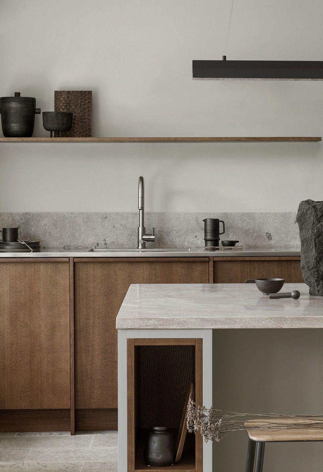 31 How To Design A Timeless Kitchen Cocina Atemporal Cocina