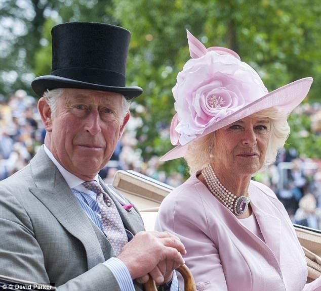 Christopher Stevens reviews: The Royal House of Windsor ...