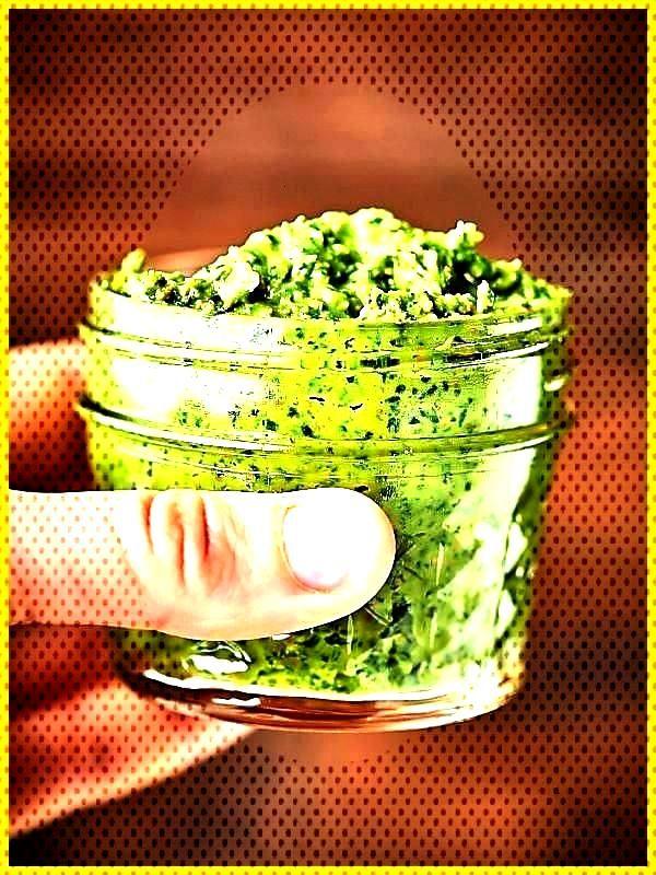 Avocado Pesto Recipe Vegan Gluten Free Oil Free This Avocado Pesto Recipe is vegan gluten free oil
