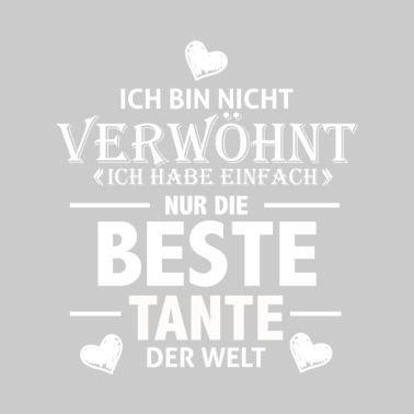 Funshirt Tante Frauen T-Shirt | Spreadshirt