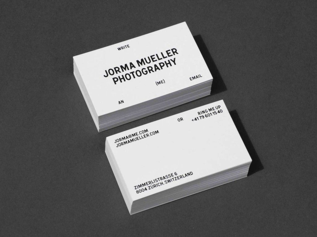 Jorma mueller photography bc proj pinterest corporate identity bureau collective jorma mueller photography in business card reheart Image collections