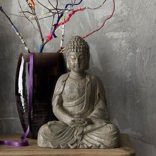 Epingle Par Lynne Wedeen Sur Interesting Things Bouddha Zen Decor A Bouddha Decoration Zen