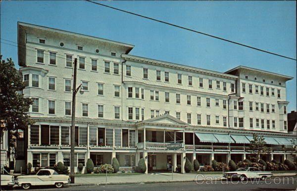 Holmhurst Hotel Atlantic City Nj Atlantic City Atlantic City Vacation Best East Coast Beaches