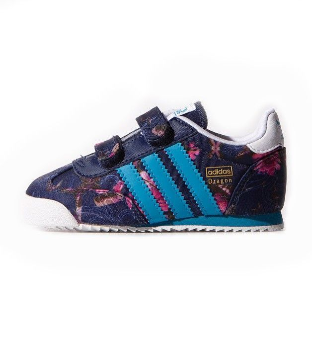 infant adidas dragon shoes