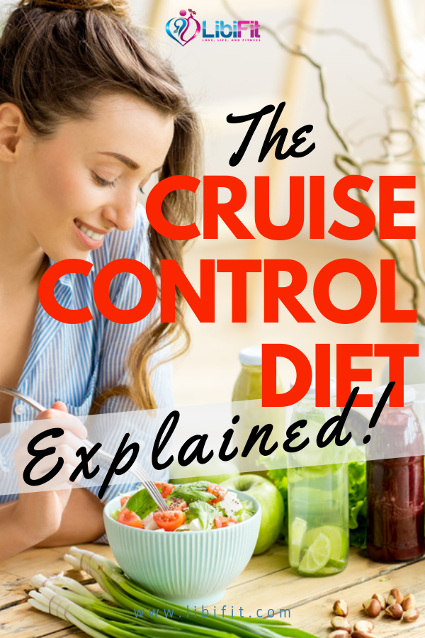 what is cruie control dieting?