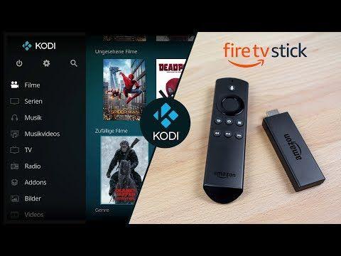 Fire Tv Youtube Installieren