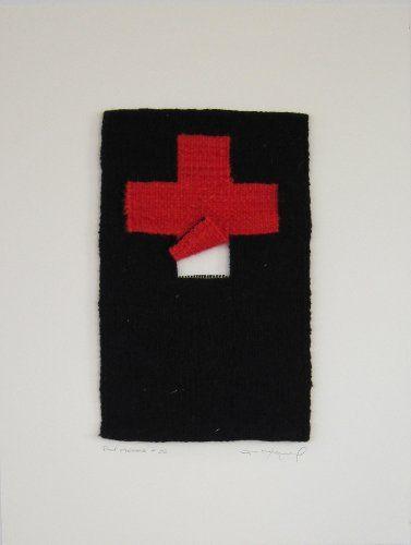 Red Crosses 22