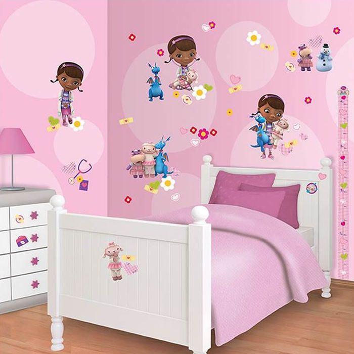 Doc Mcstuffins Bedroom Samyysandra