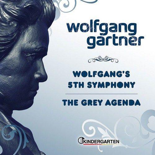 Wolfgang Gartner  5th Symphony (Bawdy Bootleg)
