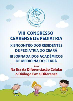 Dia 17 começa o Congresso Cearense de Pediatria e o diálogo é a pauta principal.
