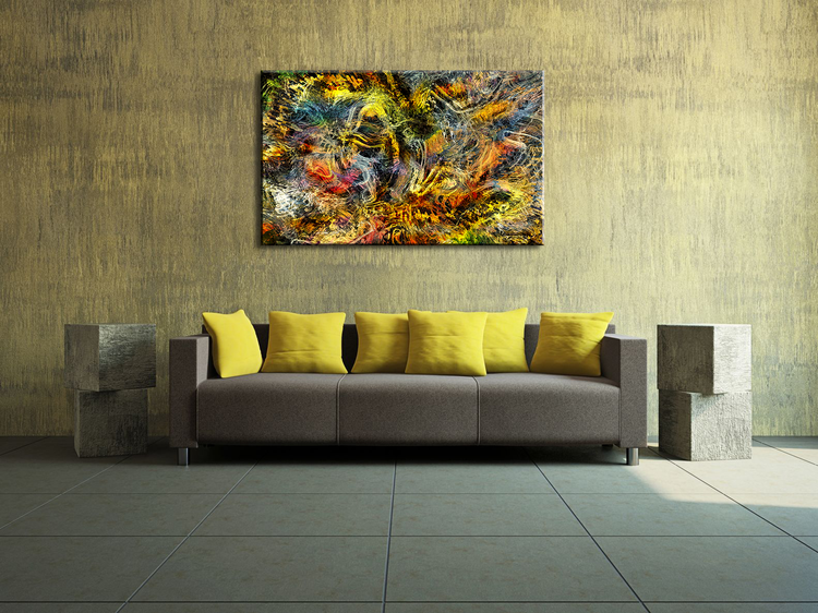 selectprintart.com - Large format prints on canvas for the modern ...