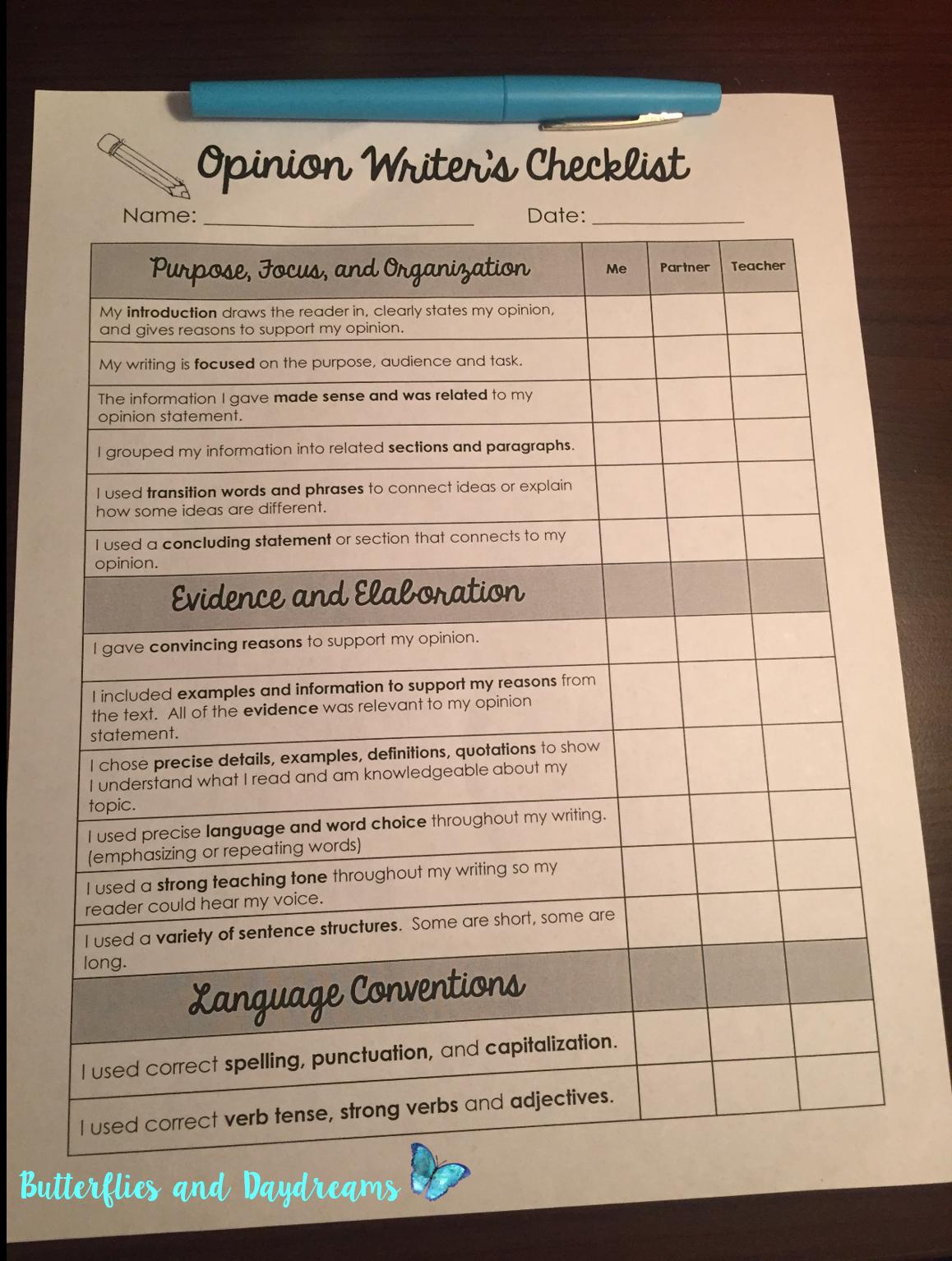 opinion essay rubric ontario Grade 3 persuasive writing rubric, based on ontario grade writing rubric for writing a persuasive essay opinion & persuasive writing rubric is a great.