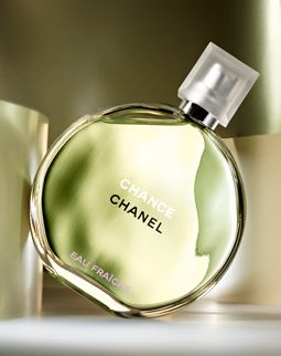 7d93362fad1 Chanel Chance -- Eau Fraiche. Love this version of Chance. I bought this  last spring