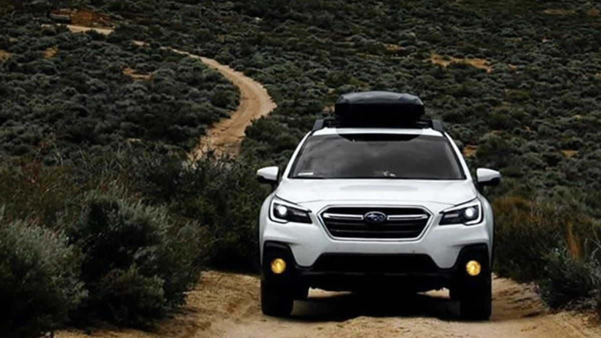 The New Outback And Forester Now Score A 10 Best Cars For Road Trips Torque News In 2020 Best Road Trip Cars Subaru Outback Subaru
