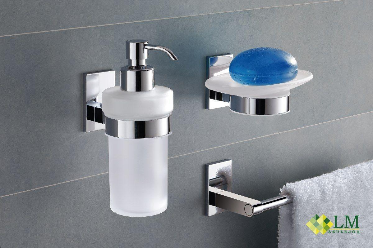 Pin de LM Azulejos en Accesorios de baño | Accesorios de ...