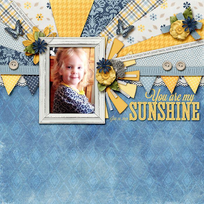 Face the Sun by Meghan Mullens Font: Lavanderia