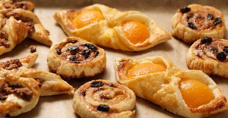 حشوات البف باستري بالدجاج والجبن واللحم المفروم Pecan Pinwheels Recipe Pastry Recipes Gluten Free Pastry