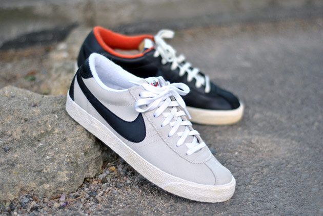 best website ab83a eb0ea  classics Nike Bruin Leather Vintage