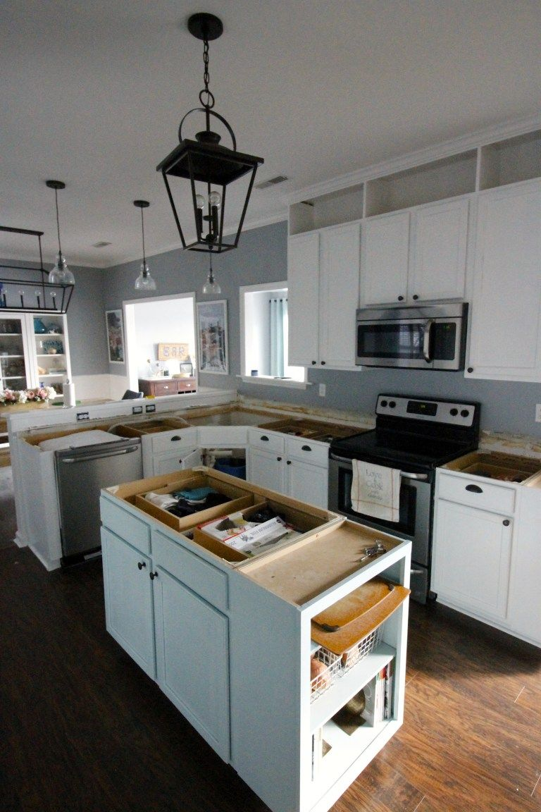 How To Remove Laminate Countertop Backsplash Without Damaging Cabinets Laminate Countertops Kitchen Countertops Countertops
