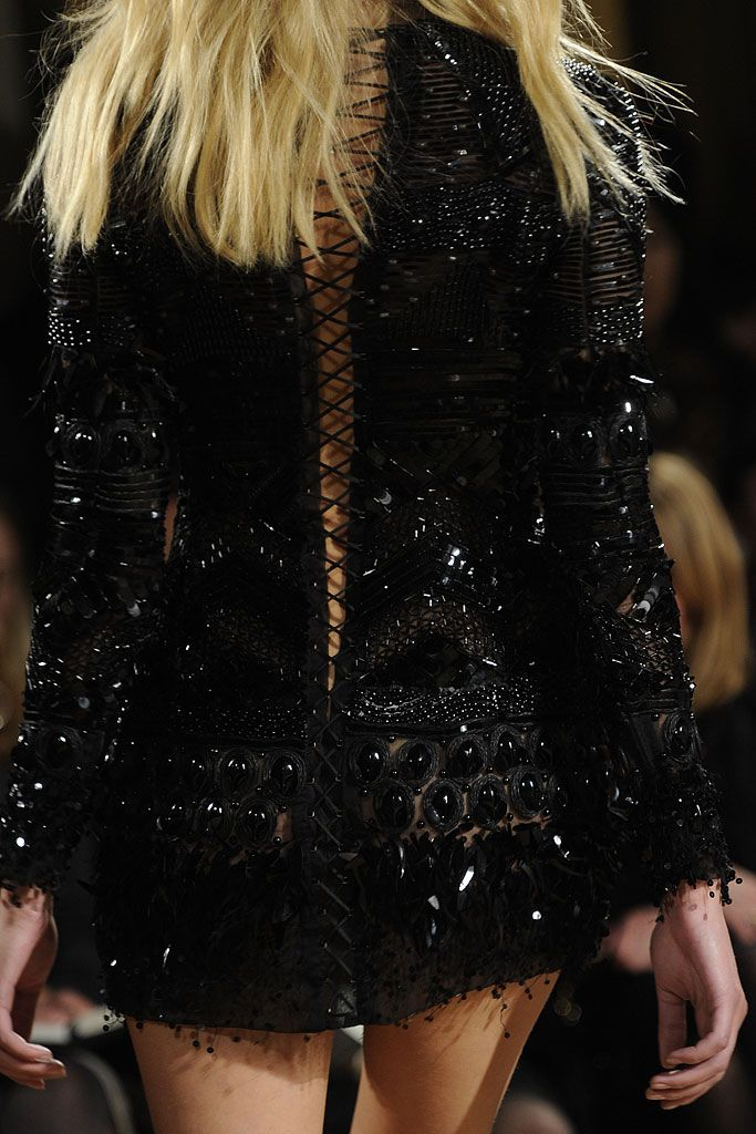 Emilio Pucci Fall 2010 Ready-to-Wear - Collection - Gallery - Style.com
