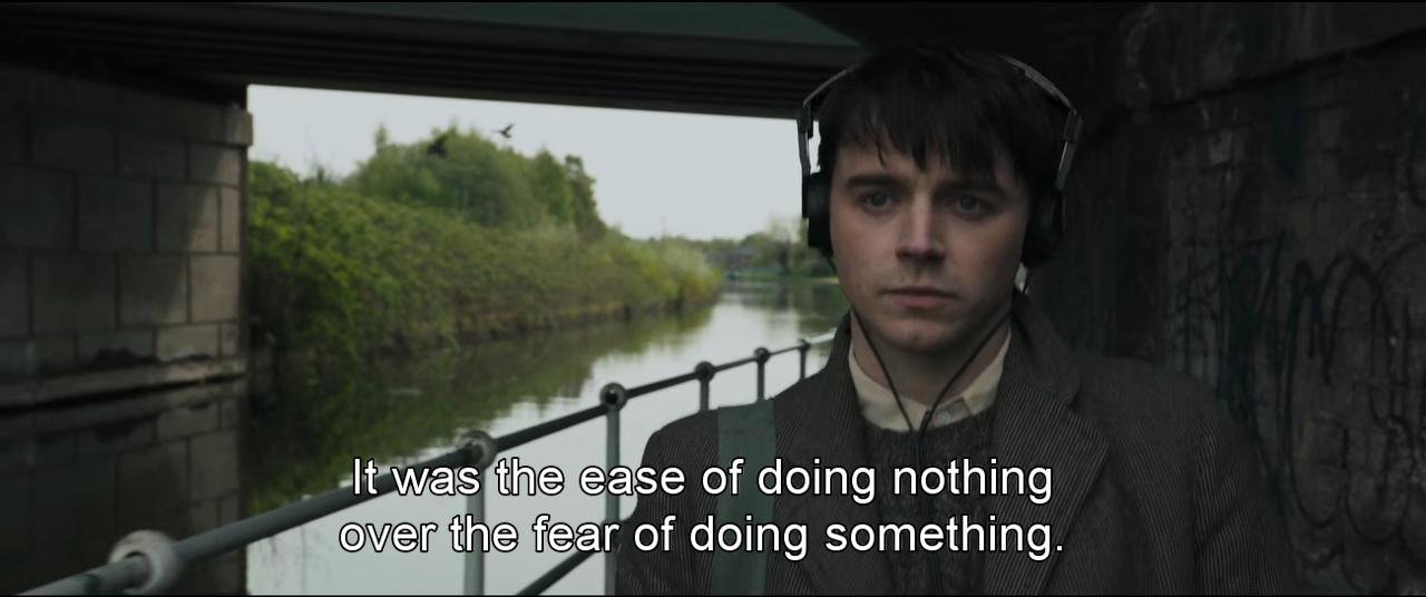 Fresh Movie Quotes: Photo