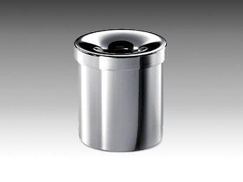 Badkamer Accessoires Inda : Inda a13010al afvalbak 7 liter rvs badkameraccessoires pinterest