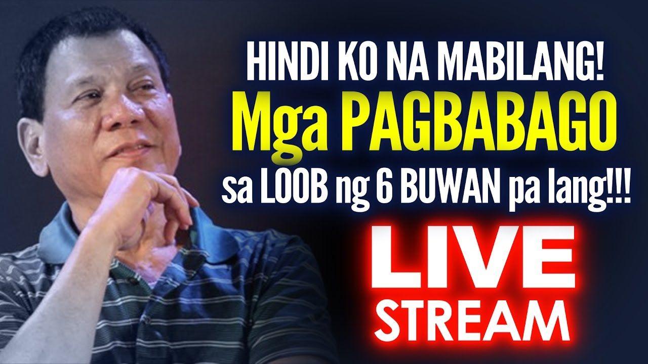 Pin On President Duterte