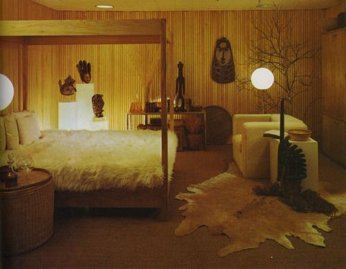'Bloomingdale's Book of Home Decorating' by Barbara D'arcy (1973)