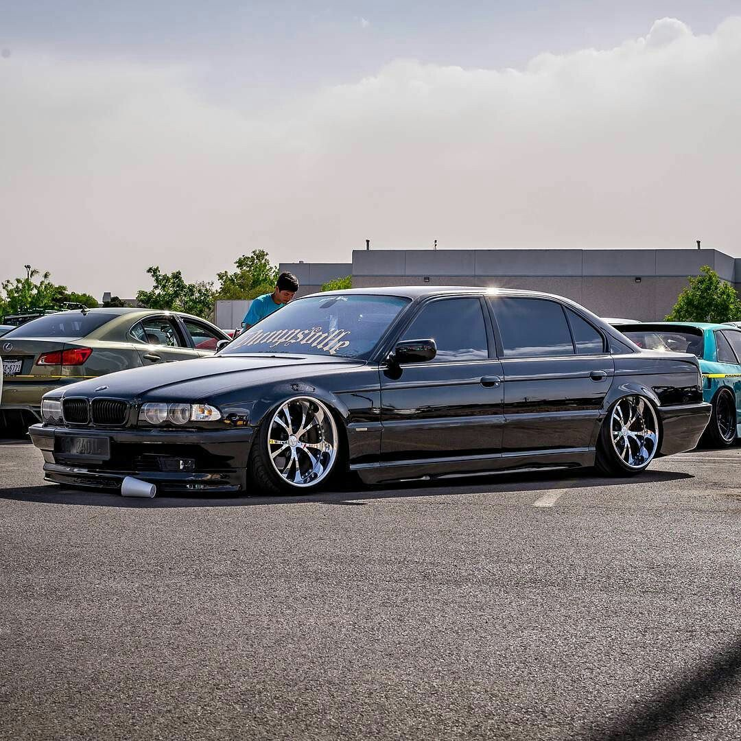 Bmw 760li bmw love pinterest bmw cars and sedans vanachro Images