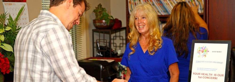 Chiropractor Panama City Fl Chiropractor In Panama City