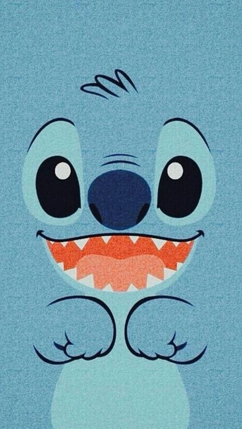 Lilo & Stich discovered by Kassandra Cardozo on We Heart It