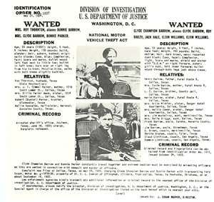 Bonnie and Clyde were Murdered by Police 77 years ago today » Street ...