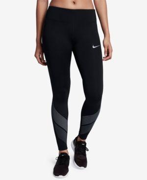 8b71bb33a2c661 NIKE POWER FLASH RUNNING LEGGINGS. #nike #cloth # | Nike in 2019 ...